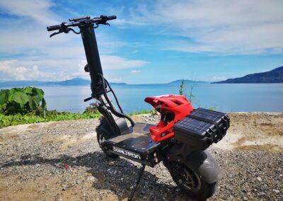Minimotors Philippines Dualtron